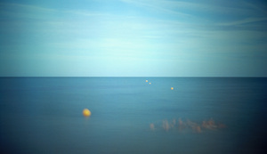 My Sea 052, 2003, 110x153cm, Archival Pigment Print