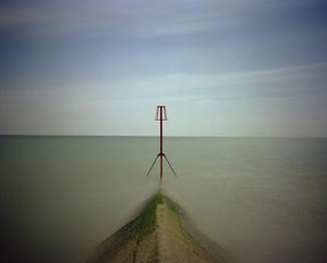 My Sea 043, 2005, 90x110cm, Archival Pigment Print