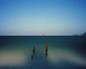 My Sea 057, 2006, 90x110cm, Archival Pigment Print