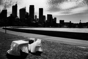 Sydney, Australia, 2005