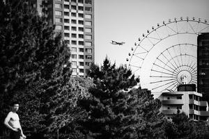 Tokyo, Japan, 2009 © Zoltan Vancso