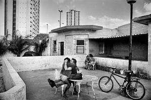 Havana, Cuba, 2003