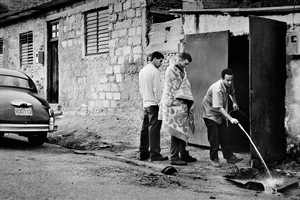 Trinidad, Cuba, 2003