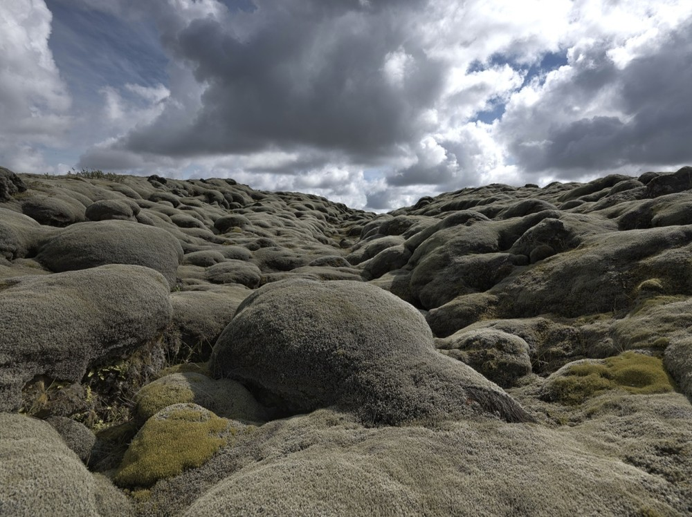 Lava Fields © Fokion Zissiadis