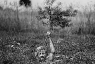 "From the series, ""Karczeby"" © Adam Panczuk"