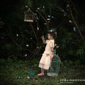 """""""Love Birds"""" © Erika Masterson"""