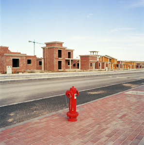 Tercia Real master-planned community (abandoned) | Murcia, Spain. © Robert Harding Pittman