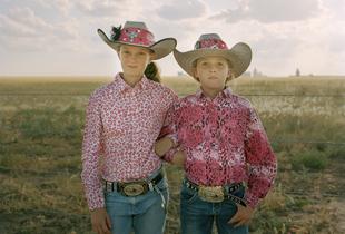 From Rodeo Girls © Ilona Szwarc