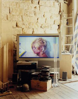 © Alec Soth, Bardot, Paris, 2007. Stephen Wirtz