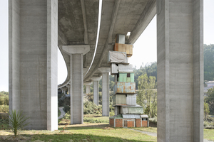 © Filip Dujardin, Guimares 008, 2012. Highlight Gallery