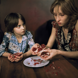 Lens Culture International Exposure Awards 2012, Honorable Mention. © Viktoria Sorochinski