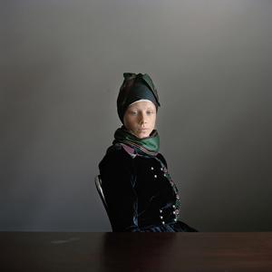 © Trine Sndergaard, STRUDE#15, 2008-2010. Martin Asbk Gallery