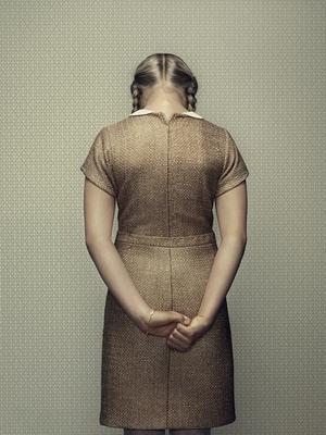 © Erwin Olaf, The Keyhole 3, 2012. Gallery K.O.N.G