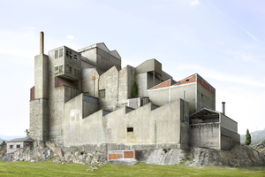 © Filip Dujardin, Guimares 001, 2012. Highlight Gallery