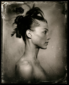 Large format wet plate collodion portraits © Jody Ake. 3rd Prize Winner, Portfolio Category, Lens Culture International Exposure Awards 2011