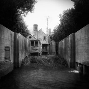 © Jim Kazanjian (United States), Untitled (Backyard), 2011.  Grand Prize Winner, Single Image Category, Lens Culture International Exposure Awards 2012