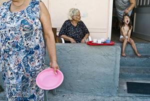 2nd Prize: Mytilene, Greece © Stella Johnson