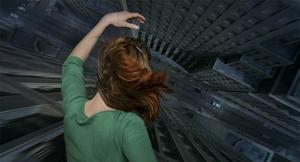 © Marion Tampon-Lajarriette, Les Spectateurs, 2010. Galerie Dix9
