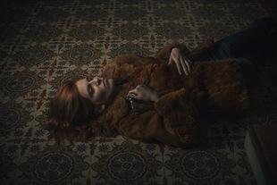 Kate © Laura Stevens