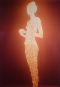 Tetrarch 1.29pm, 14th October 2012 © Christopher Bucklow, Gallery Vassie
