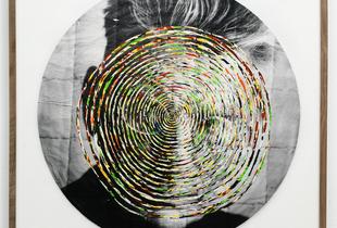 Collage / Storyboard [Beckett], 2012 © Job Koelewijn, Galerie Fons Welters