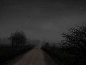 Millpost Lane.      © Ross Duncan