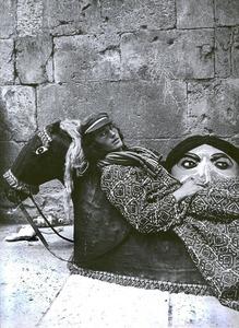 Estella, 1974 © Fernando Herraez