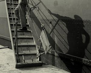 Port of Barcelona © Arissa Archive, Fundacion Telefonica