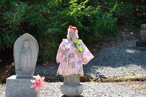 Little Statue Of Buddha© Takahiro Kaneyama