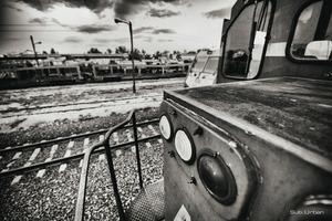 waiting to depart © Christos Tolis