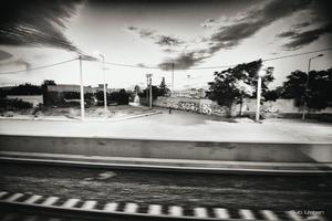 an urban view © Christos Tolis