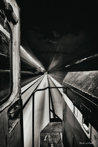 track perspective © Christos Tolis