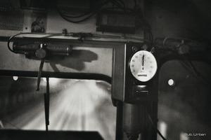 clock & speed chaser © Christos Tolis