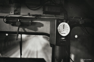 clock & speed chaser © Christos Tolis