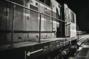 our loco again © Christos Tolis