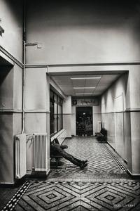 station hall © Christos Tolis