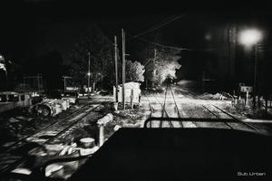 starting the trip back © Christos Tolis