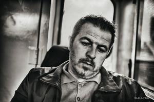 not a morning person © Christos Tolis