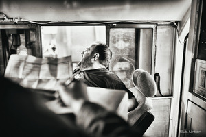 colleagues © Christos Tolis