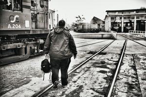 the end © Christos Tolis