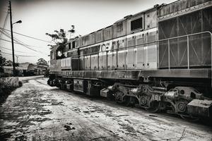 loco left behind © Christos Tolis