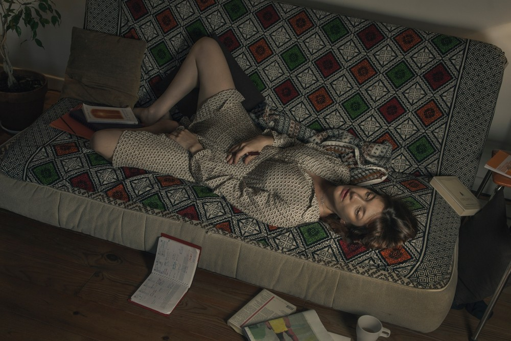 Sibylla © Laura Stevens
