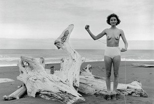 Birthday Suit - Age 33 © Lucy Hilmer