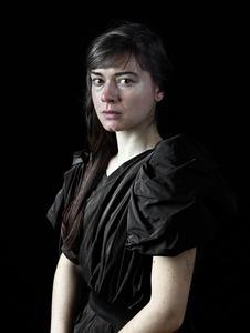 Actress © Ricardo Lopez Bueno