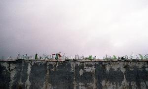Meiktila, Myanmar, 2013. Defense between Muslim and Buddhist neighbors. © Spike Johnson