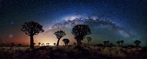 © Florian Breuer, South Africa, Shortlist, Panoramic, Open Competition, Sony World Photography Awards 2013