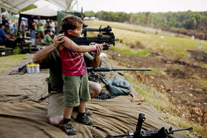 © Pete Muller, United States, Finalist, People, Professional Competition, Sony World Photography Awards 2013