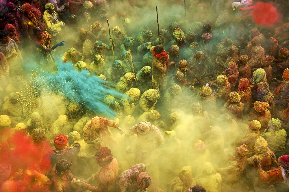 © Anurag Kumar, India, Arts and Culture, Shortlist, Arts and Culture, Open Competition, Sony World Photography Awards 2013