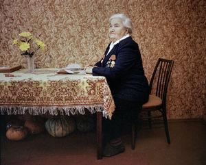 © Agnieszka Rayss, Poland, Shortlist, Portraiture, Professional Competition, Sony World Photography Awards 2013