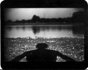 """""""Untitled"""" (Shadow #15), 2011"""